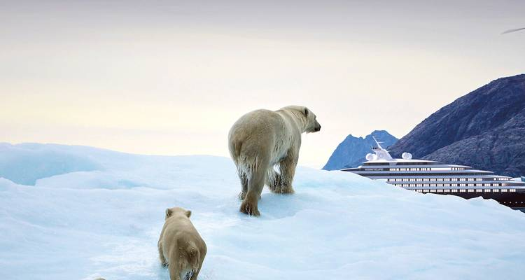 Ultimate Arctic Islands & Iceland 24 Days (from Oslo to Reykjavik) - Scenic Luxury Cruises & Tours