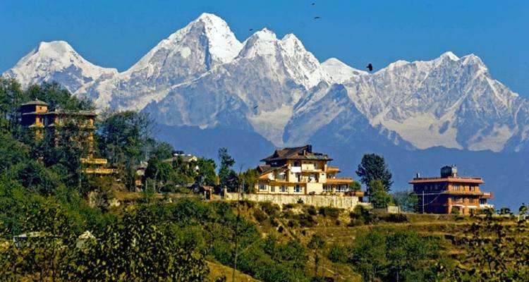 Kathmandu Valley 3 Day Trek Chisapani To Nagarkot By