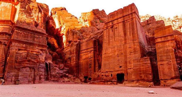 Tracing The Bedouins in Jordan 8 days - Booking Tours