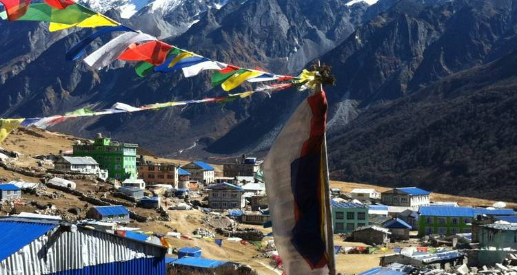 Langtang Valley Trek - Go For Nepal Treks and Expedition