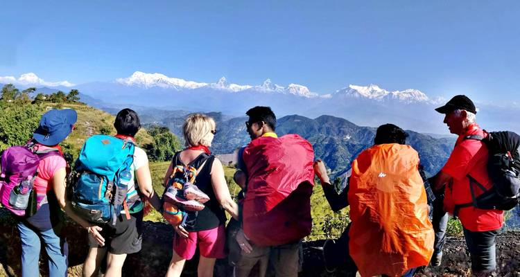 Millennium Homestay Trek - Swotah Travel and Adventure