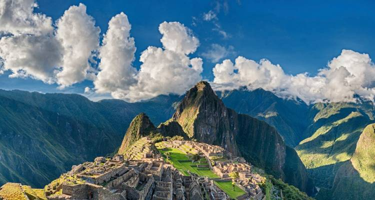 From the Inca Empire to the Peruvian Amazon with the Nazca Lines & Galápagos Cruise 2019 - Avalon Waterways