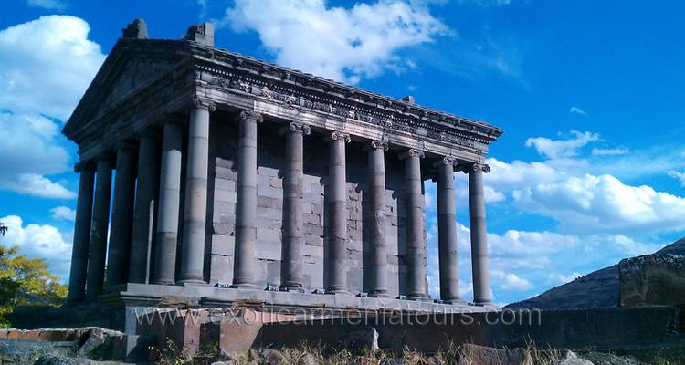 Weekend to Armenia - Exotic Armenia Tours