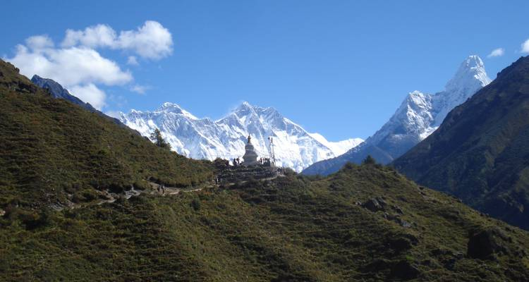 Everest Base Camp Trek  - Nepal Social Treks
