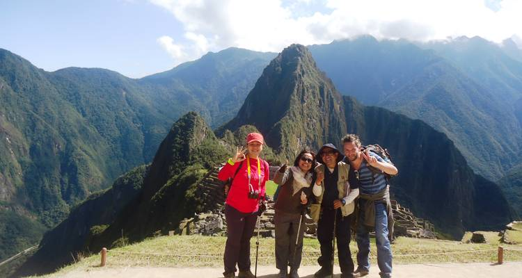 Lima, Cusco, The Sacred Valley & Machupicchu - Peru Trek 4 Good