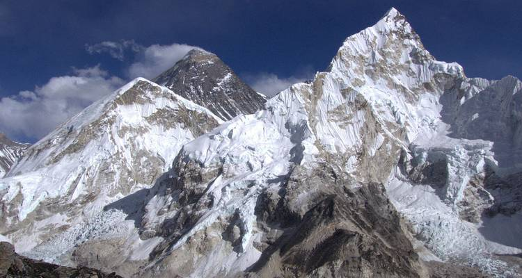 Classic Everest Base Camp Trekking - Destination Unlimited Treks and Expeditions Pvt Ltd