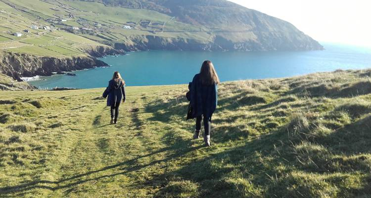 The Kingdom of Kerry 4 day - multi-day - Small Group Tour of Ireland - Wild N' Happy