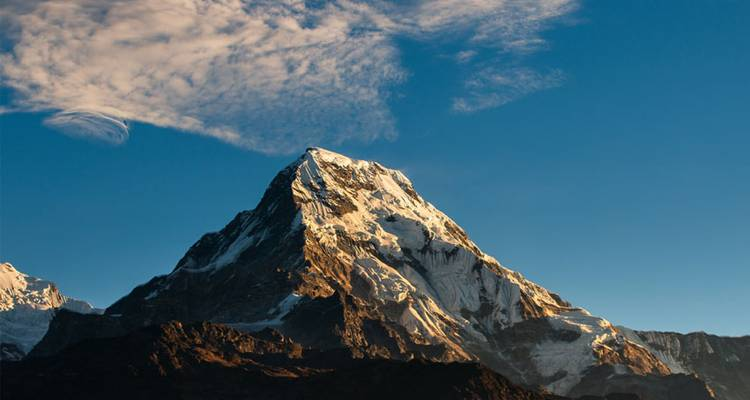 Poon hill Trek - Destination Unlimited Treks and Expeditions Pvt Ltd