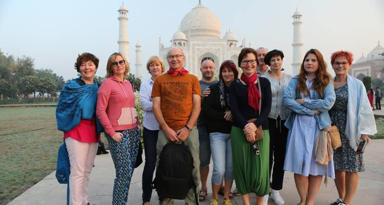 The best of Rajasthan, 10 day tour - Payless tours india