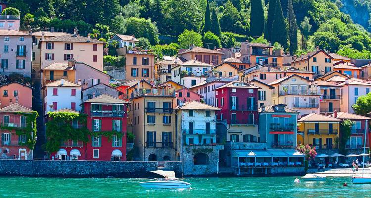 Jewels of Northern Italy - Flag Travel Holidays