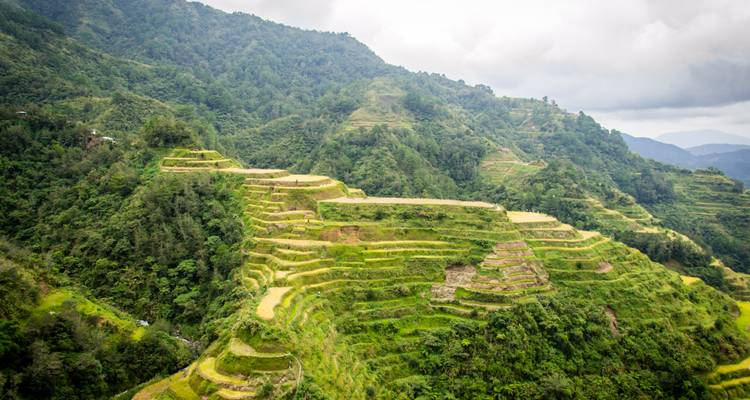 Ifugao Villages Trek - Uncharted Philippines