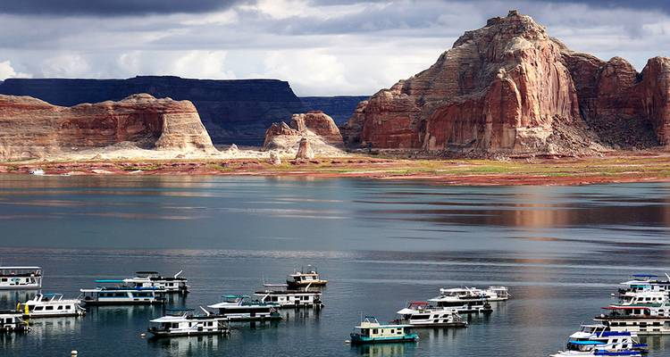 National Parks of America  (Scottsdale, AZ to Rapid City, SD) (2019) (Standard) - Collette