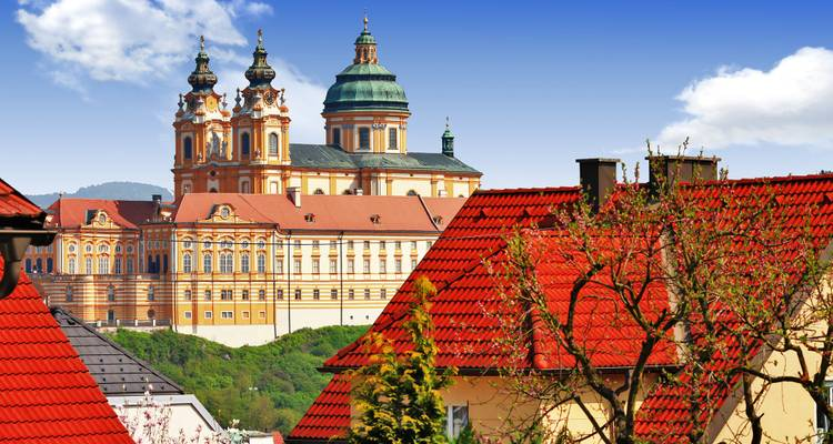 Delightful Danube & Prague (10 destinations) - Uniworld Boutique River Cruise Collection