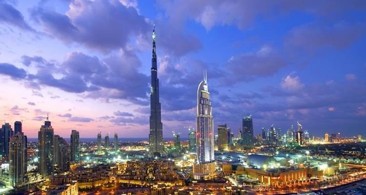 Dazzling Dubai - Indus Travels