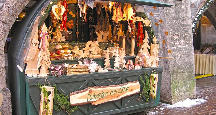 Magical Christmas Markets of Austria and Germany (Innsbruck to Munich) (2019) - Collette