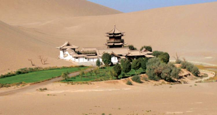 China's Silk Road - Intrepid Travel