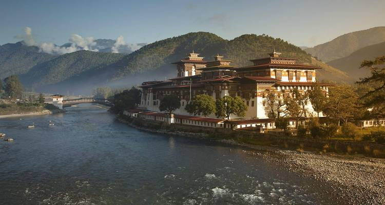 Best of Bhutan - World Tour Plan