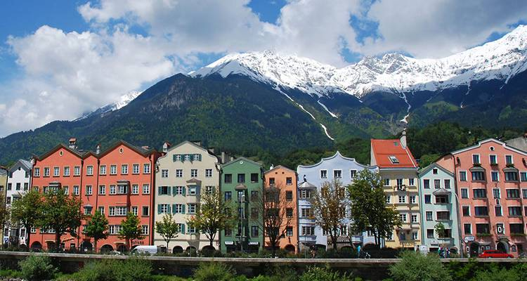 Austrian Delight with Oberammergau Passion Play  (Innsbruck to Munich) - Collette