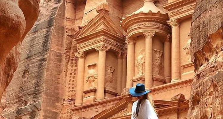 8-Day Jordan and Egypt tour - Vacations to go travel