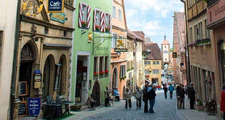 Best of Germany with Oberammergau (Preview 2020) - Insight Vacations