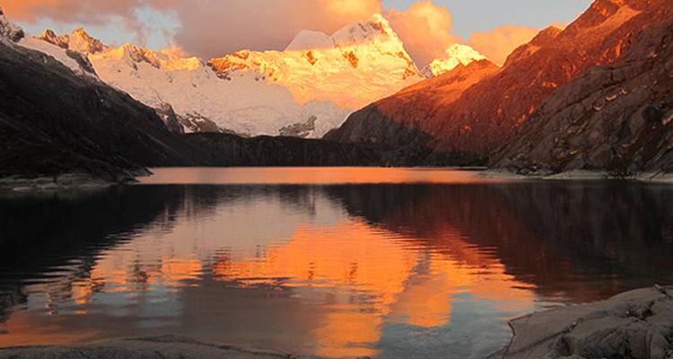 Cedros Alpamayo & Santa Cruz (11 Days /10 Nights) PRIVATE GROUP - Peru Andes Holidays