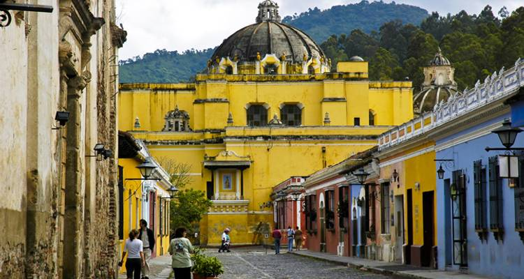 Essential Guatemala - Guatemala Travels
