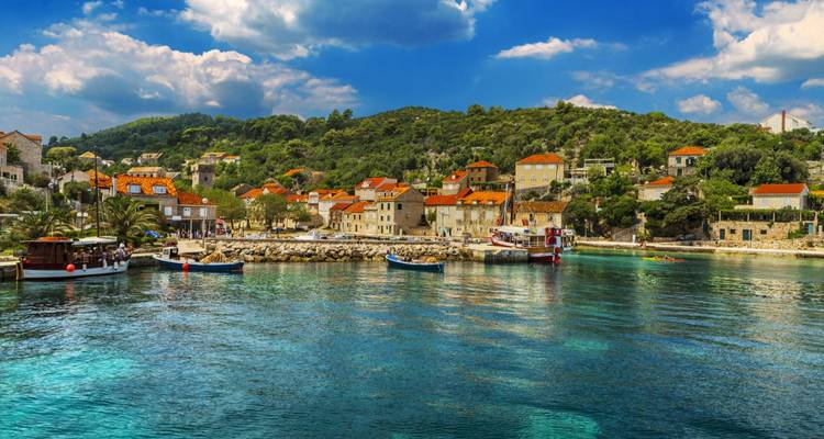 Dubrovnik Coast and Islands - The Natural Adventure Company