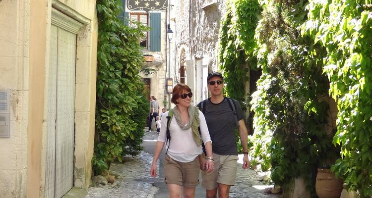 Provence Walking Tour - Custom Walks