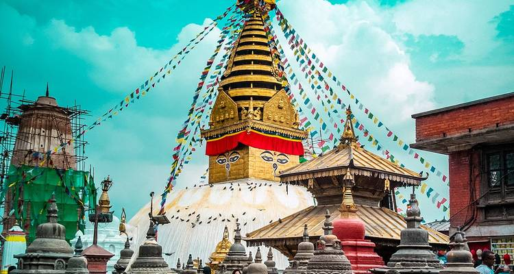 Nepal on Shoestring - Swotah Travel and Adventure