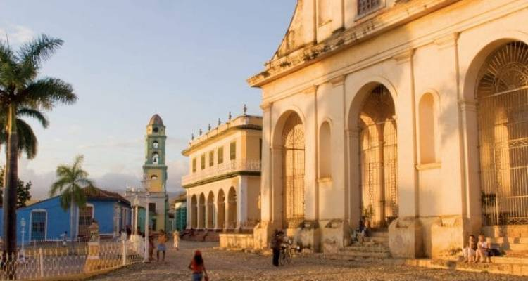 The Best of Western Cuba - Explore!