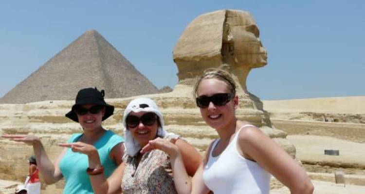Anzac & Ancient Egypt - 17 Days - On The Go Tours