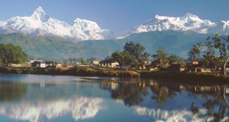 Annapurna Panorama - 13 days - On The Go Tours