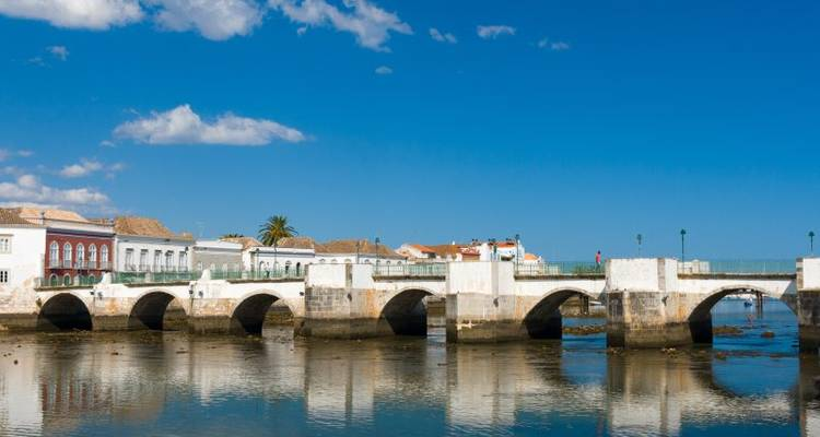 Walking in the Eastern Algarve - Explore!