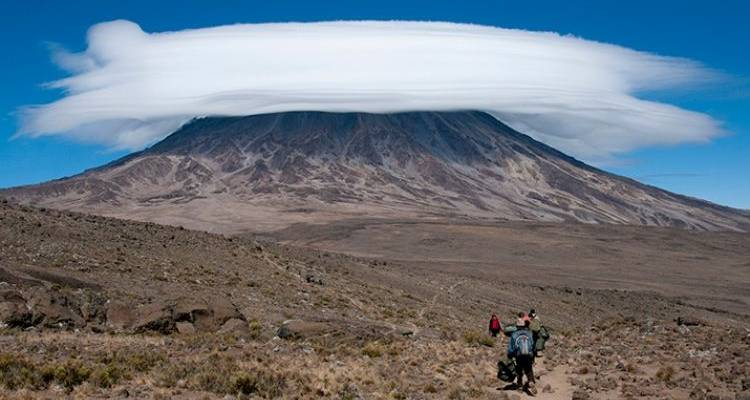 Kilimanjaro Climb Machame Route 6 days - Kilimanjaro Wonders Expedition Safari