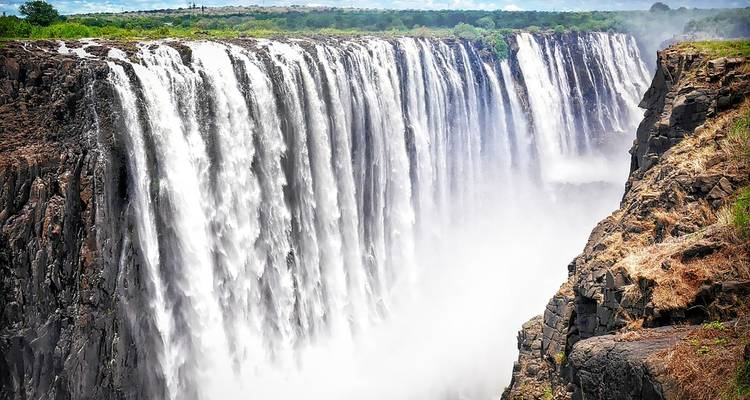 Splendors of South Africa & Victoria Falls with Dubai & Botswana - Globus