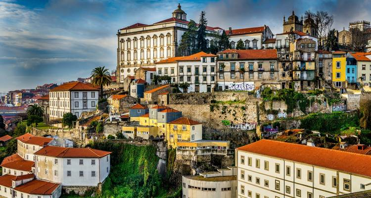 Best of Portugal: Porto, Douro Valley & Lisbon - Flag Travel Holidays
