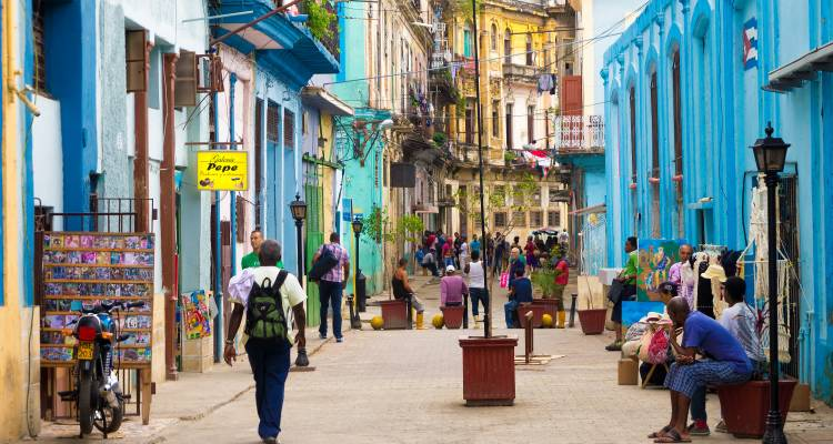 Cuba live like local for 15 days - MiCuba