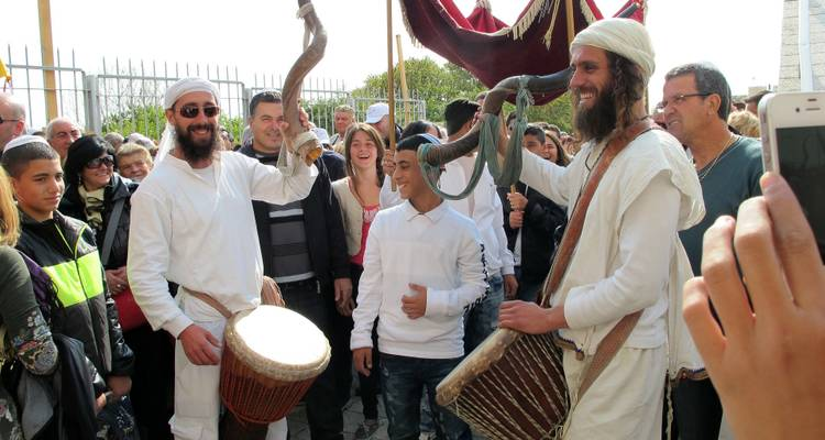 Israel Journey to Meet the Highlights of the Israeli State - 11 Days - Click Tours