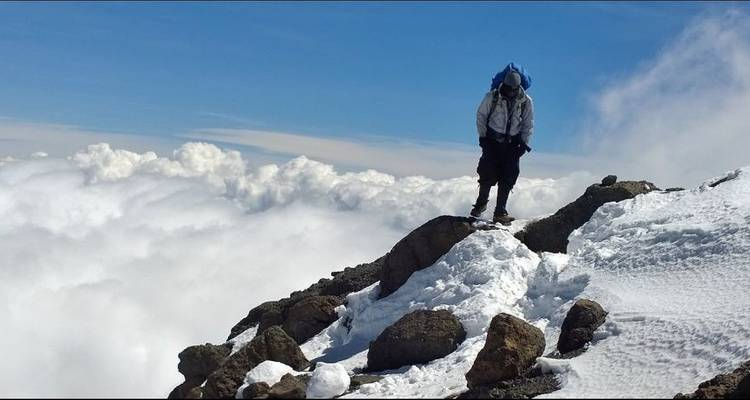 Climb Kilimanjaro : 8 Days Marangu Route - All Weather Adventures