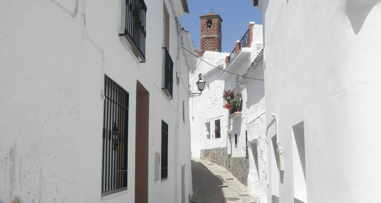 Headwater - White Villages of Andalucia Walk - Exodus Travels