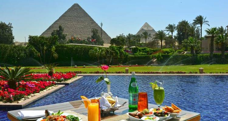 25 Days Israel, Jordan & Egypt  - Super Luxury Private tour - Vacations to go travel