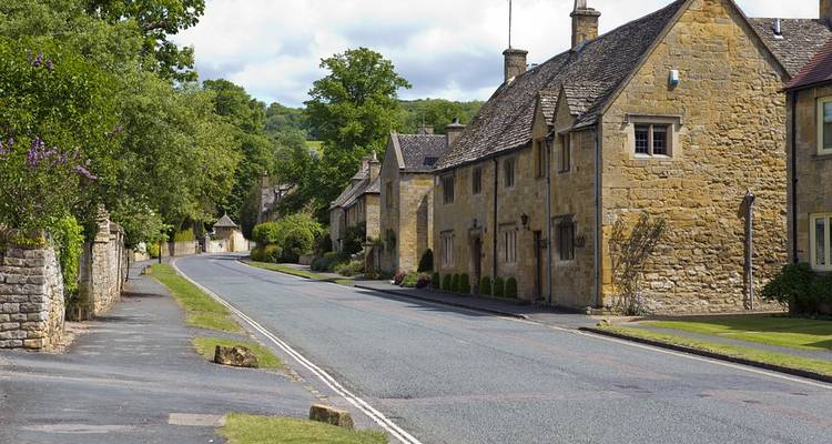 Heart of England (from London to Cotswolds) - Blue-Roads Touring