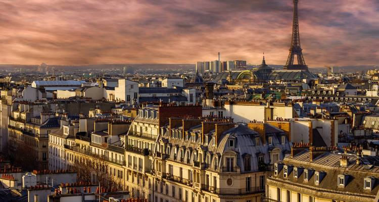 Paris & Provence - Independent Discovery - Flag Travel Holidays