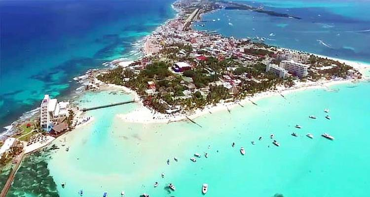 Cancun & Playa del Carmen Savvy - Smart Tourism Mexico