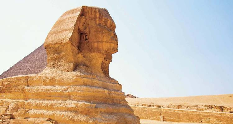 The Essence of Egypt & Jordan 2020 (10 destinations) - Scenic Luxury Cruises & Tours