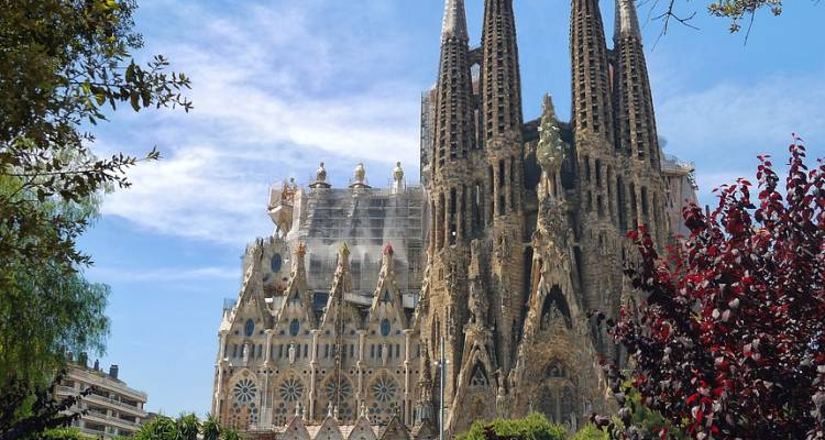 5 Nights Barcelona & 2 Nights Madrid - Monograms