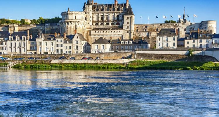 Paris, Loire Castles and Champagne Discovery  - Flag Travel Holidays