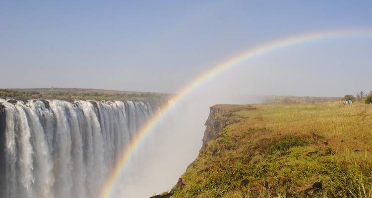 Splendors of South Africa & Victoria Falls with Dubai - Globus