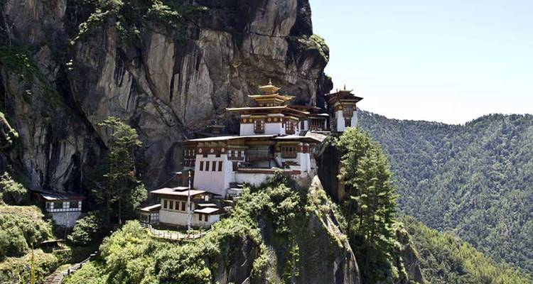 5 Days Glimpse of Bhutan Tour - Bhutan Acorn Tours & Travel