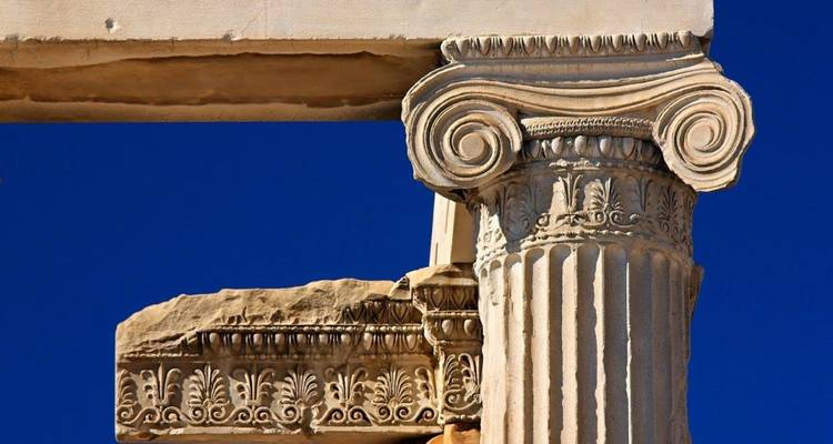 Dreaming Classical Greece - Destination Services Greece